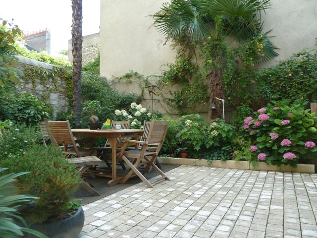 Jardin particulier avec les meilleures collections d 39 images for Entretien jardin beziers