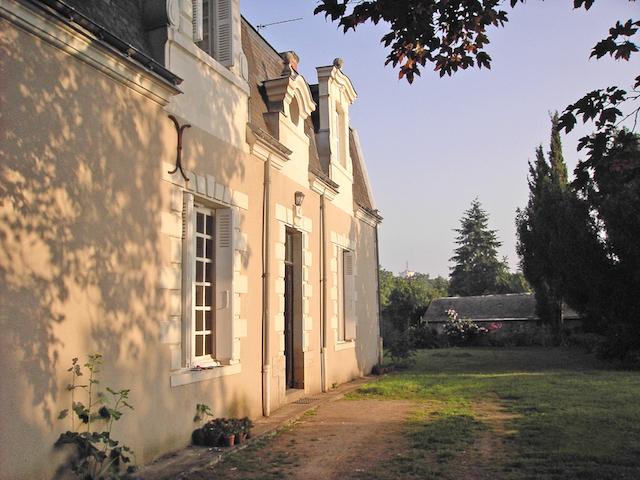 Jolie Maison XVIIIème Avec Dépendance Sur Jardin Du0027environ 2500m