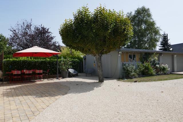 Ancienne Maison De Vigneron Restaurée Avec Dépendance Et Jardin D